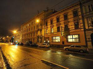 Hotel ARTE - Hotel v noci
