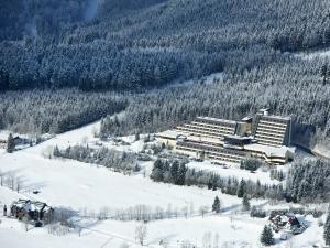 Orea Resort Horal  - hlavní zimní foto