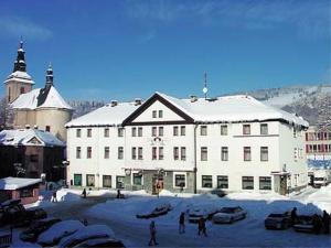 Hotel Krakonoš -