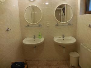 Chalupa pod Čihalkou - Chalupa pod Čihalkou - koupelna