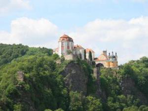 Chata U lesa - Vranovská přehrada -