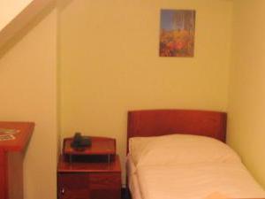 Hotel Skalní mlýn -