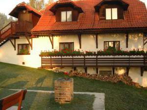 Penzion Dvůr - Ubytování Penzion Dvůr jižní  Čechy, Obora