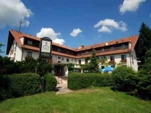 Hotel Zvíkov***