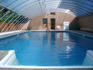 Hotel Zvíkov*** - Hotel Zvíkov, bazén