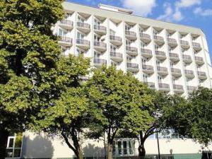 Hotel Modena*** -