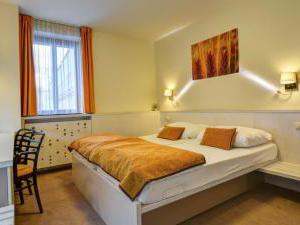 Hotel Olberg Olomoučany - Hotel Olberg Olomoučany okres Blansko