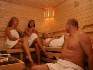 HOTEL GARNI VILDŠTEJN  -