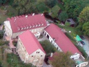 Penzion Mladotický mlýn -