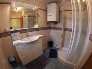 Villa Amenity Světlá nad Sázavou  - Villa Amenity, koupelna