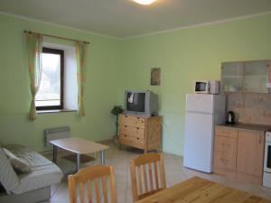 Penzion Mlejn - Pokoj  apartmánu