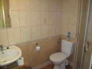 Penzion Mlejn - koupelna
