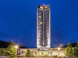 HOTEL****HORIZONT