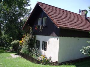 Ubytování v Českém ráji