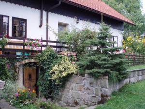 Ubytování v Českém ráji - pension