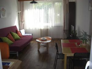 Apartmán Karlík -