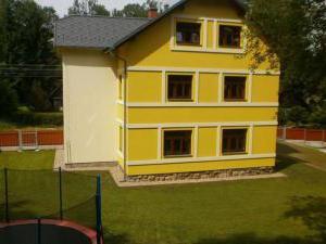 Apartmány Barto 21