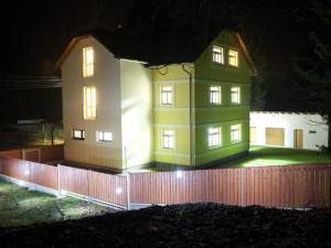 Apartmány Barto 21 - Bartošovice v Orlických horách - ubytování v apartmánech