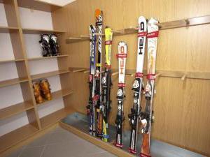 Apartmány Barto 21 - Ubytování v apartmánech, lyžárna