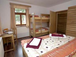Apartmány Barto 21 - Apartmán Barto v Orlických horách pokoj