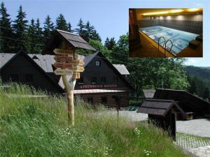 Wellness hotel LIBERECKÁ BOUDA - Liberecká bouda