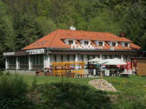 Pension Konopiště -