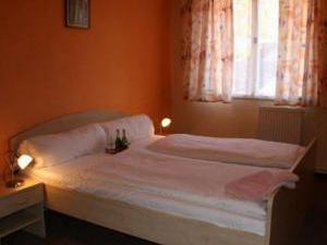 Hotel Bohemia - Ubytování na Šumavě v hotelu Bohémia
