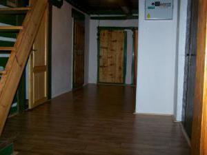 CHALUPA NAPROTI SNĚŽCE Ubytování v Horní Malé Úpě -