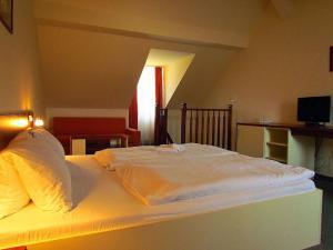 Hotel OCHSENDORF *** - Ubytování Horní Blatná, hotel  Ochsendorf