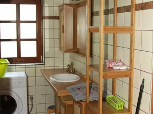 Chalupa Orlické Záhoří - Dolní koupelna