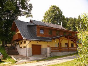 Chata Jonáška  -