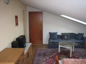 Privat Kubo - Nízké Tatry Liptov, apartmán