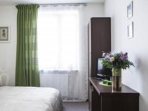 Lavanda Hotel & Apartments Prague*** - pokoj, hotel