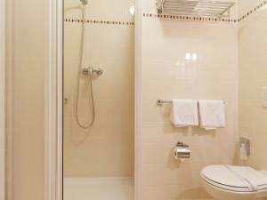 Lavanda Hotel & Apartments Prague*** - koupelna, apartman