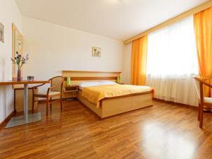 Lavanda Hotel & Apartments Prague*** - pokoj, apartman