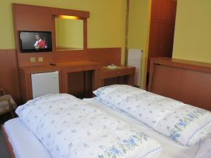 Hotel U PŘEHRADY Rezort - Pokoj Lux