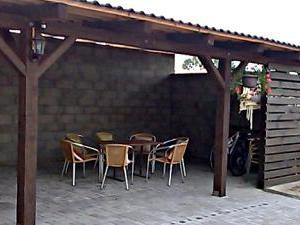 Mutěnický Penzion - Pergola