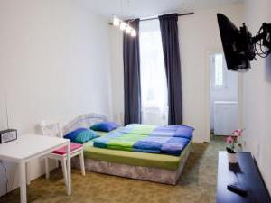 Top Apartmány - Praha -