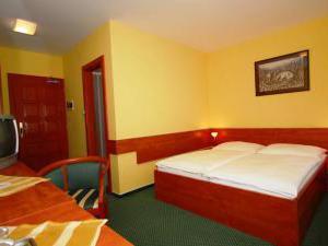 Hotel Polovnik -