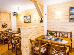 Hotel Bystrina -