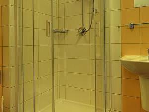 Dalibor - Koupelna