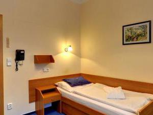 Garni hotel Astoria  - Jednolůžkový pokoj kat. I.A