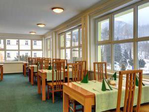 Garni hotel Astoria  - Restaurace
