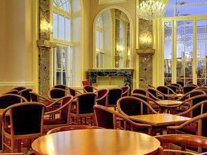 Radium Palace Spa Hotel - Lobby