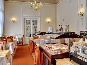 Radium Palace Spa Hotel - Restaurace