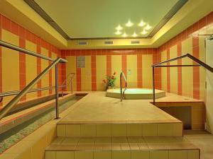 Radium Palace Spa Hotel - Wellness