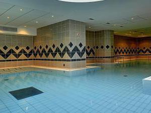 Radium Palace Spa Hotel - Bazén