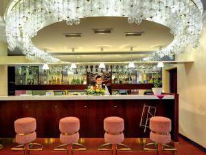Spa Complex Curie *** - Kavárna