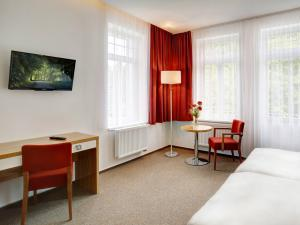 Garni hotel Astoria  - Dvoulůžkový pokoj kat. I.A Plus