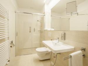 Garni hotel Astoria  - Koupelna kat. I.A Plus a Apartmá